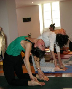 stage de yoga bordeaux
