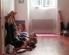 Ysananda yoga à Bordeaux