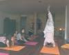Sajeevan Arakkal Manoharan invité au centre ysananda yoga à bordeaux