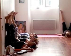 Ateliers mensuels au centre ysananda yoga à bordeaux