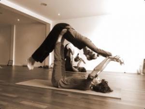 Yoga danse au centre ysananda yoga à bordeaux