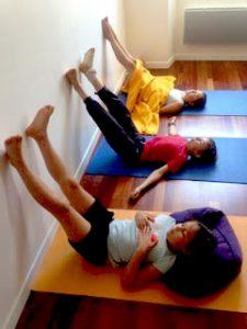 yoga pour enfant bordeaux