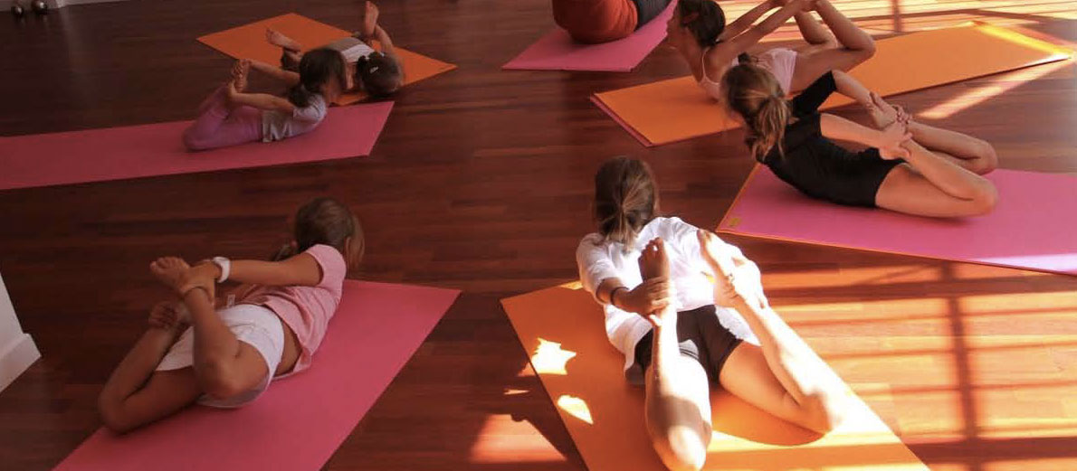 Yoga enfant yoga kids bordeaux