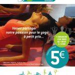 cours de yoga pas cher bordeaux