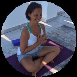 anael, professeur de yoga au centre ysananda yoga à bordeaux