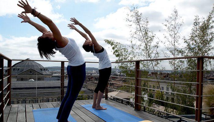 Ysânanda yoga bordeaux chartrons