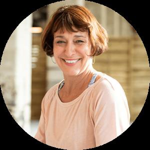 Isabelle Daverat-Pettineo créatrice Ysananda Yoga