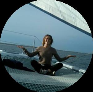 Sam Ascuna Ysananda Yoga